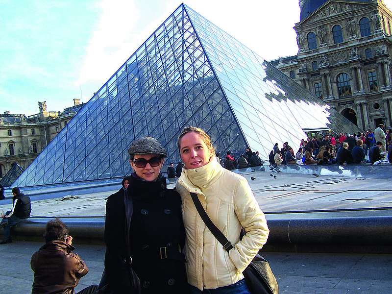 French programs in Paris