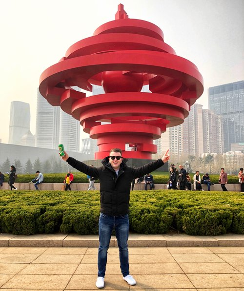 studying abroad in beijing